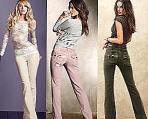 З чим носити вельветові штани   Мода та стиль  def72c7683c5e